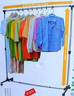 Стойка вешалка для одежды, фото 1