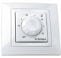 Терморегулятор для теплого пола Terneo RTP (белый)