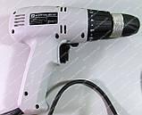 Сетевой шуруповерт ЭЛПРОМ (800Вт), фото 4
