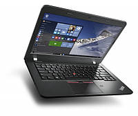 Ноутбуки Lenovo ThinkPad E460 и Е560 на украинском рынке
