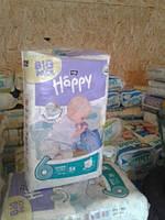 Подгузники Bella Happy 6 Maxi 54 шт