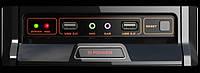 Замена разъема: USB, наушников в системном блоке (передняя панель)