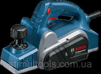 Торцювальна Bosch GHO 6500
