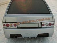 Задний бампер AVR ВАЗ 2113