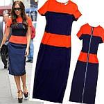 Коллекция стильной одежды от Виктории Бэкхэм.