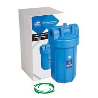 """Натрубный корпус фильтра типа """"Big Blue"""" Aquafilter FH10B1_M"""
