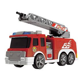"""Игрушечные машинки и техника «Dickie Toys» (3302002) пожарный автомобиль """"Fire Truck"""", 31 см, фото 2"""