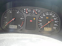7D0 920 800B Панель приборов /щиток на  Фольксваген Транспортер VW Т4 2.5