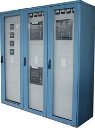 Низковольтное электрооборудование до 1000В