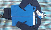 Детские спортивные костюмы для мальчиков (школа). Цвет: АСФАЛЬТ
