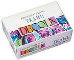 Товар месяца - Краски по ткани Декола - специальные цены!