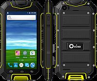 """Submarine XP7700 Oeina, IP-67, Android 5.1, 3000 мАч, 8GB, 4 ядра, GPS, 3G, дисплей 4.5"""". Новинка! Желтый"""