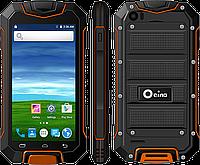 """Submarine XP7700 Oeina, IP-67, Android 5.1, 3000 мАч, 8GB, 4 ядра, GPS, 3G, дисплей 4.5"""". Новинка! Оранжевый"""