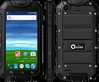 "Submarine XP7700 Oeina, IP-67, Android 5.1, 3000 мАч, 8GB, 4 ядра, GPS, 3G, дисплей 4.5"". Новинка! Черный"