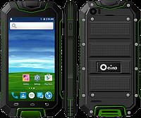 "Submarine XP7700 Oeina, IP-67, Android 5.1, 3000 мАч, 8GB, 4 ядра, GPS, 3G, дисплей 4.5"". Новинка! Зеленый"