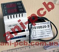 Терморегулятор ИРТ-4К+