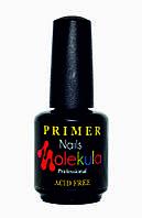 Гель-лак Nails Molekula Primer Acid Free бескислотная
