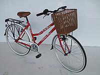 Велосипед BELLA CМ114 (ТРИНО велосипеды оптом)