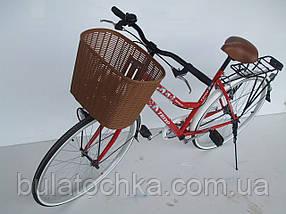 Велосипед BELLA CМ114 (ТРИНО велосипеды оптом), фото 3