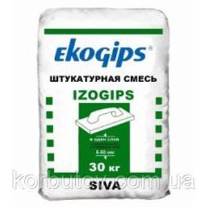"Шпатлевка ""IZOGips"" EKOGIPS"