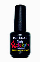 Гель-лак Nails Molekula Brilliant Shine бриллиантовый блеск