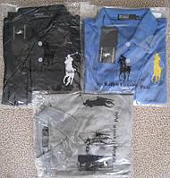 Ralph Lauren Polo мужская рубашка поло ралф лорен поло купить в Украине., фото 1