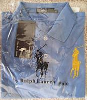 Ralph Lauren Polo мужская рубашка поло ралф лорен поло купить в Украине, фото 1