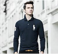 Ralph Lauren Polo мужская рубашка поло ралф лорен поло купить в Украине.