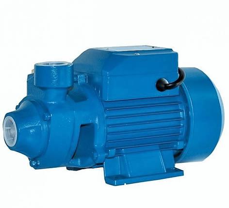 Насос поверхневий EUROAQUA PKM 60 потужність 0,37 кВт вихровий, фото 2