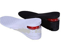 Стельки в обувь для увеличения роста на 11 см