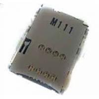 Разъем SIM-карты для планшета Samsung 3709-001625 samsung 123145