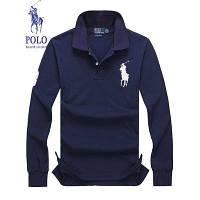Ralph Lauren Polo мужская рубашка поло реглан ралф лорен поло купить в Украине.