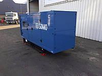 Генератор SDMO 240 кВт в аренду