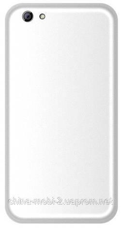 "Смартфон Bravis Light  4.0"" White, фото 2"