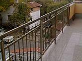 """Алюмінієві огорожу """"французький балкон"""", фото 2"""