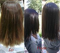 Фарбування волосся Крем-фарбою Joc Color від італійської марки Barex