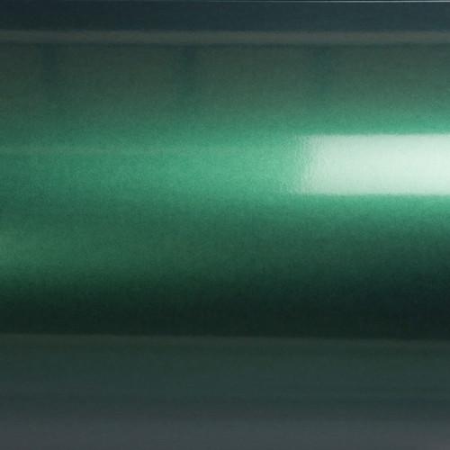 Глянцевая пленка Metallic зеленая
