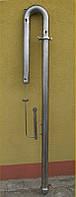Ректификационная колона 150см с попугаем, фото 1