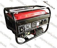 Бензиновый генератор Bizon G-3000