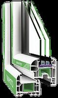 ПВХ профильная система VIKRA 5