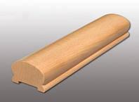 Деревянное перило/поручень из бука 3м