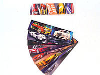 Закладки картонные «Лунапак»
