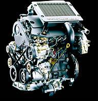 Двигатель, системы и компонент...