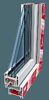 ПВХ профильная система VIKRA Comfort