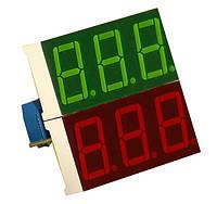 Амперметр-вольтметр-ваттметр ВАВПТ2-056-v
