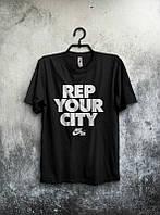 Брендовая футболка Nike, найк, черная, мужская, трикотаж, молодежная в ассортименте, стильная, КП288