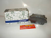 тормозная колодка передняя GEELY(MK)