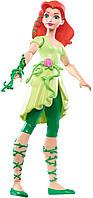 Кукла Ядовитый плющ 15cm DC Super Hero Girls / Poison Ivy Action Figure