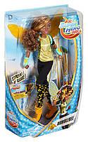 Кукла DC Super Hero Girls Бамблби - Bumble Bee DLT66, фото 5