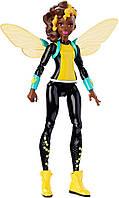 Кукла Бамблби 15 cm DC Super Hero Girls / Bumble Bee Action Figure